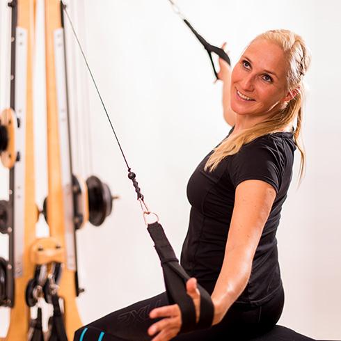Sportheilpraxis Am See Julia Brechtl